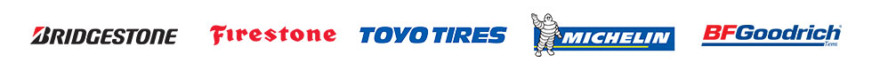 Tires Brands in Grand Rapids, MN, Hibbing, MN, Deer River, MN